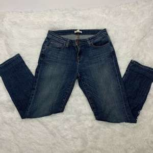 Eileen Fisher Womens Jeans Size 2 Organic Cotton